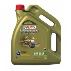Моторное масло Castrol VECTON LONG DRAIN 10W-40 LS 5л