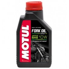 Вилочное масло MOTUL Fork Oil Expert Medium SAE 10W 1л