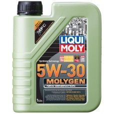 Моторное масло Liqui Moly Molygen New Generation 5W-30 1л