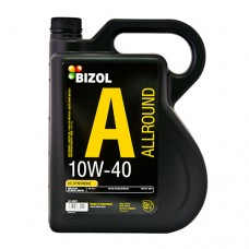 Моторное масло BIZOL Allround 10W-40 5л