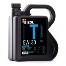 Моторное масло BIZOL Technology 5W-30 C2 4л