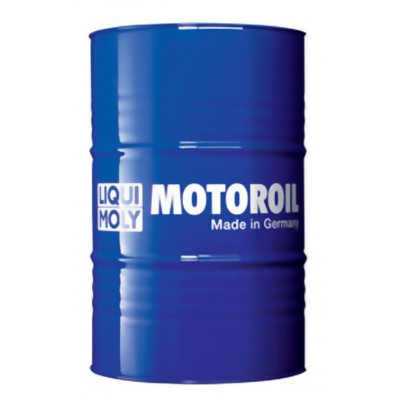 Моторне масло Liqui Moly Diesel Synthoil 5W-40 205л