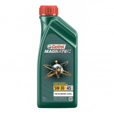 Моторное масло Castrol Magnatec 5W-30 A5 New 1л