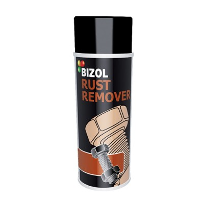 Расстворитель с молибденом BIZOL Penetrating Oil 0,4л