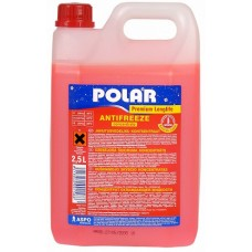 Антифриз Engine Coolant concentrate POLAR Premium Longlife 200л