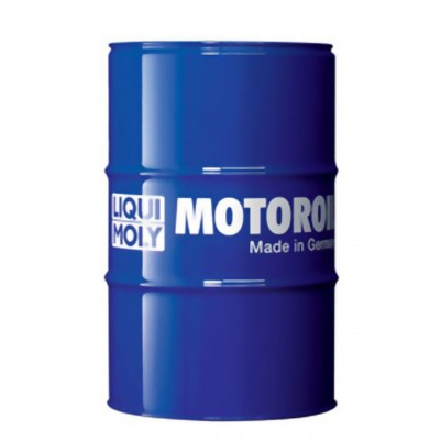 Моторне масло Liqui Moly Touring High Tech SHPD Motoroil 15W-40 60л