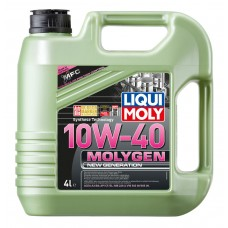 Моторное масло Liqui Moly Molygen New Generation 10W-40 4л
