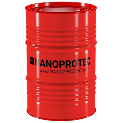 Моторное масло Nanoprotec Engine Oil 15W-40 Truck 200л