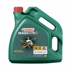 Моторное масло Castrol Magnatec 5W-30 A5 New 4л