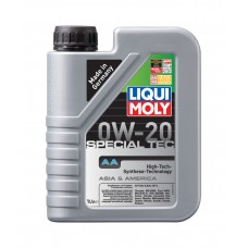 Моторное масло Liqui Moly Special Tec АА 0W-20 1л