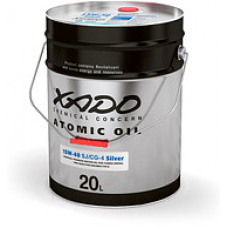 Моторное масло XADO Atomic Oil 10W-30 SL/CF 20л