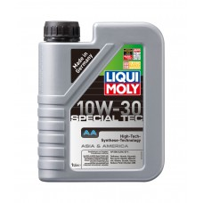 Моторное масло Liqui Moly Special Tec AA 10W-30 1л